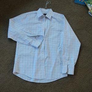 JoS. A. Banks men's dress shirt
